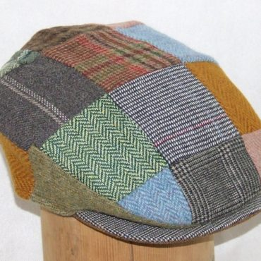 Patchwork Tweed Vintage...