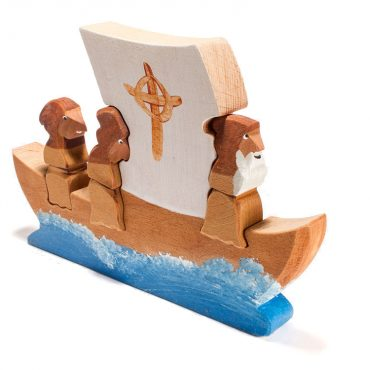 St Brendan's Voyage...