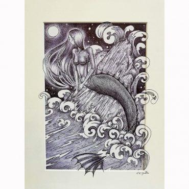 Little Mermaid –...