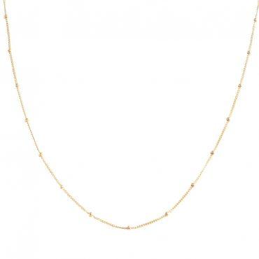 Gold Satellite Chain
