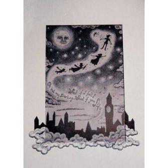 Fairy Tales by Jenni Kilgallon