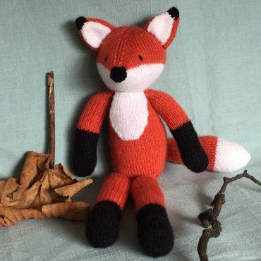 Freddy Fox Soft...