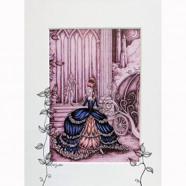 Cinderella – Leaving...