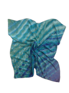 Square Silk Scarf...