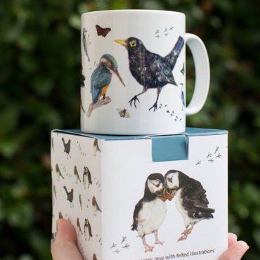 Wildlife Mug