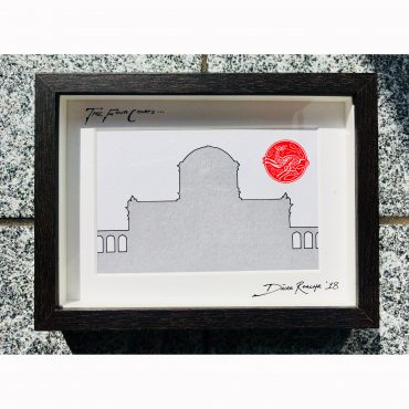 Four Courts Print...