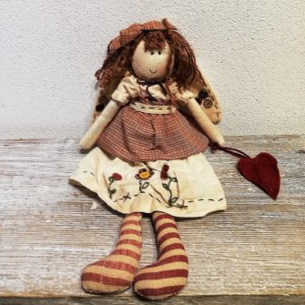 Irish Rag Doll