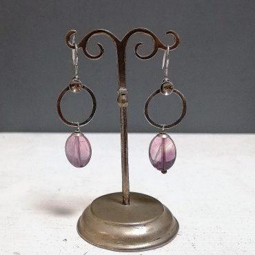 Sterling Silver Earrings...