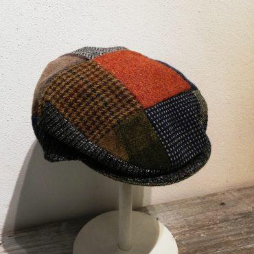 Children's Patchwork Tweed...