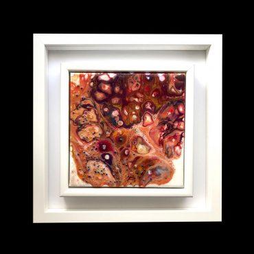 Medium Acrylic Piece...