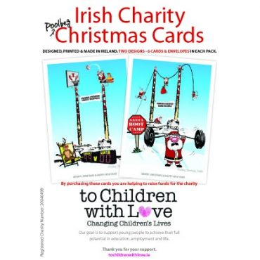 Charity Christmas Cards...