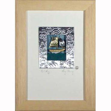 Sail Away piece