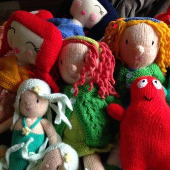 Miss Aine Toys