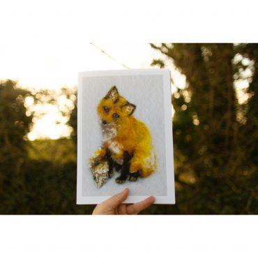 A Fox Tale...