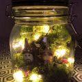 Fairy Jar, Little Dearies