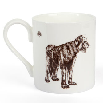 Irish-Wolfhound-Fine-Bone-China-Mug